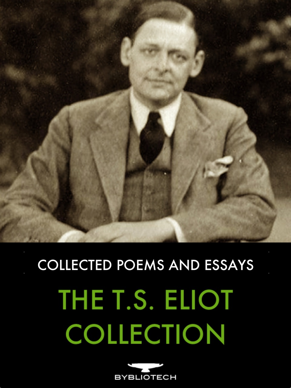 eliot essays The essays are more than a stimulation to enjoy the fruits of others' experience they are essays in order, exercises in the discipline of facts and the precision of thinking and feeling they are essays in conduct as well as essays in criticism the center, as well as the range, of mr eliot's mind is here.