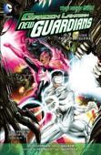 Green Lantern: New Guardians Vol. 5: Godkillers