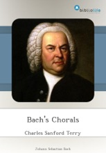 Bach's Chorals