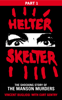 Vincent Bugliosi - Helter Skelter: Part One of the Shocking Manson Murders artwork