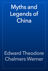 Myths and Legends of China Book Review