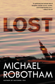 Lost book