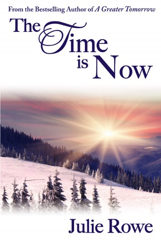 Julie Rowe - The Time Is Now