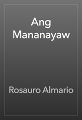 Ang Mananayaw