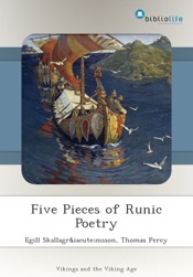 Download Five Pieces of Runic Poetry
