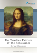 The Venetian Painters of the Renaissance Book Cover