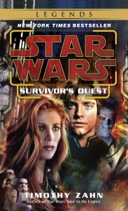 Survivor's Quest