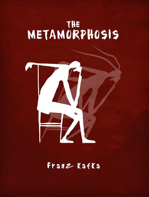 The Metamorphosis By Franz Kafka On Apple Books