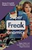 Stephen J. Dubner & Steven D. Levitt - Superfreakonomics kunstwerk