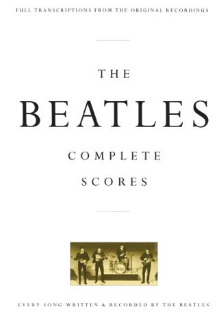 The Beatles for Classical Guitar (Songbook) on Apple Books