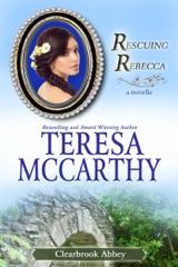 Rescuing Rebecca: a novella