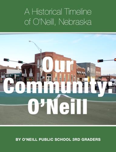 Our Community: O'Neill E-Book Download