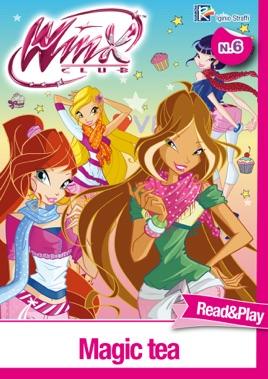 Winx - Magic Tea