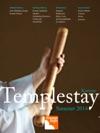 Templestay 2014 Summer
