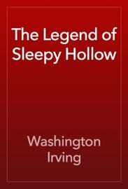 The Legend of Sleepy Hollow book