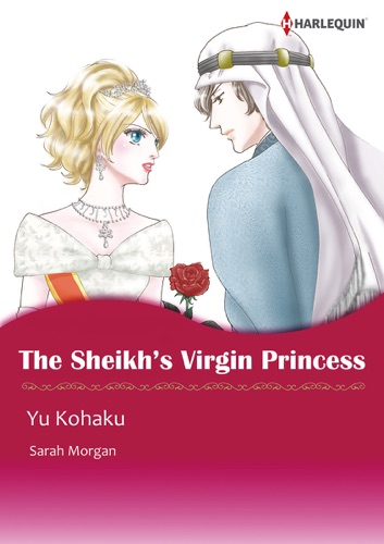 Yu Kohaku & Sarah Morgan - The Sheikh's Virgin Princess
