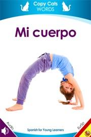 Mi Cuerpo European Spanish Audio