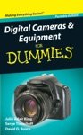 Digital Cameras And Equipment For Dummies Pocket Edition