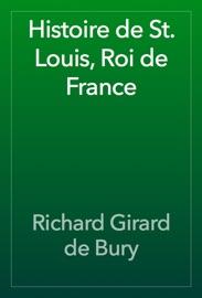 Histoire De St Louis Roi De France