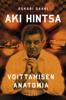 Oskari Saari - Aki Hintsa - Voittamisen anatomia artwork