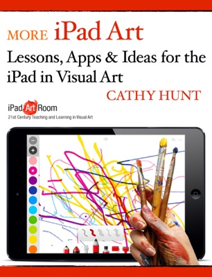 More iPad Art