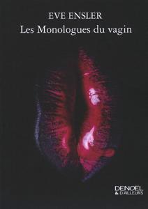 Les Monologues du vagin La couverture du livre martien