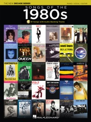 Songs of the 1980s Songbook