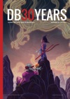 DB30YEARS Special Dragon Ball 30th Anniversary Magazine