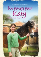 Download and Read Online Un poney pour Katy - Tome 2