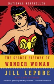 The Secret History of Wonder Woman PDF Download