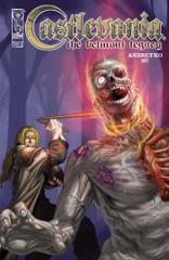 Castlevania: The Belmont Legacy #3