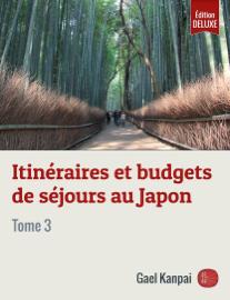 Itinéraires et budgets de séjours au Japon