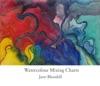 Watercolour Mixing Charts