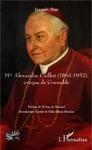 Mgr Alexandre Caillot 1861-1957