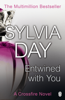 Sylvia Day - Entwined with You artwork