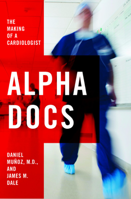 Daniel Muñoz & James M. Dale - Alpha Docs book