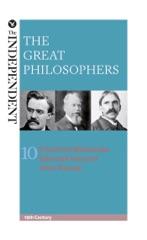 The Great Philosophers: Friedrich Nietzsche, Edmund Husserl and John Dewey