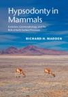 Hypsodonty In Mammals