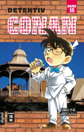 Download Detektiv Conan 15