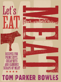 Let's Eat Meat book