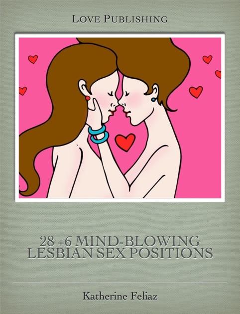 Lesbian sex positiins
