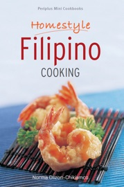 MINI HOMESTYLE FILIPINO COOKING