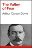Arthur Conan Doyle - The Valley of Fear ilustración