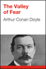 Arthur Conan Doyle - The Valley of Fear kunstwerk
