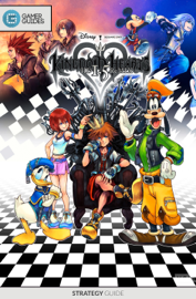 Kingdom Hearts HD 1.5 ReMIX: Strategy Guide