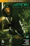 Arrow Season 25 2014-  3
