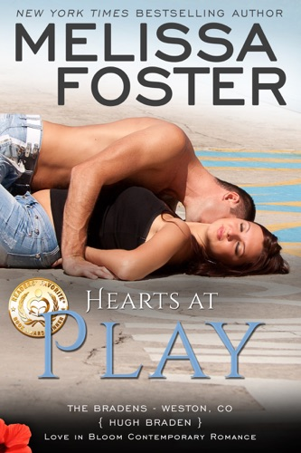 Melissa Foster - Hearts at Play