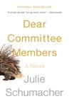 Dear Committee Members