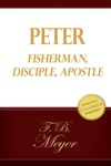 Peter Fisherman Disciple Apostle