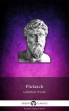 Delphi Complete Works Of Plutarch